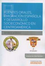 Fuentes orales Centroamérica