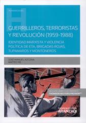Guerrilleros y terroristas