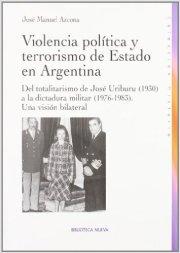 Violencia Argentina