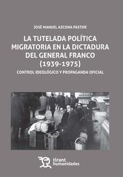 Tutelada política migratoria