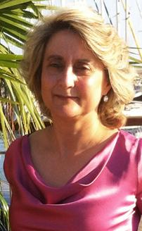 Cristina del Prado Higuera